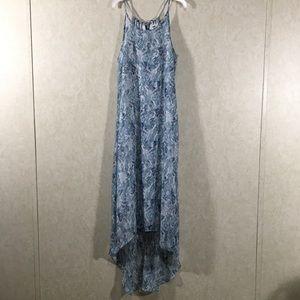 TALL - Old Navy High-Low Dress Medium Tall